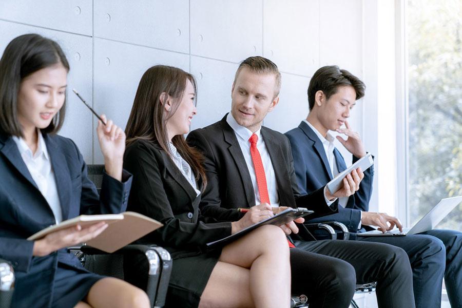 Rekrutacja do sektora B+R. Zobacz nasz nowy cykl artykułów z obszaru HR